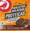 Galletas Proteicas - Prodotto