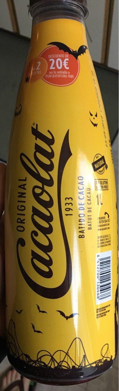 Cacaolat Original - Produit