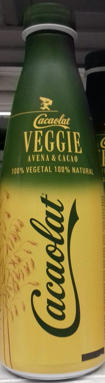 Cacaolat Veggie - Product - es