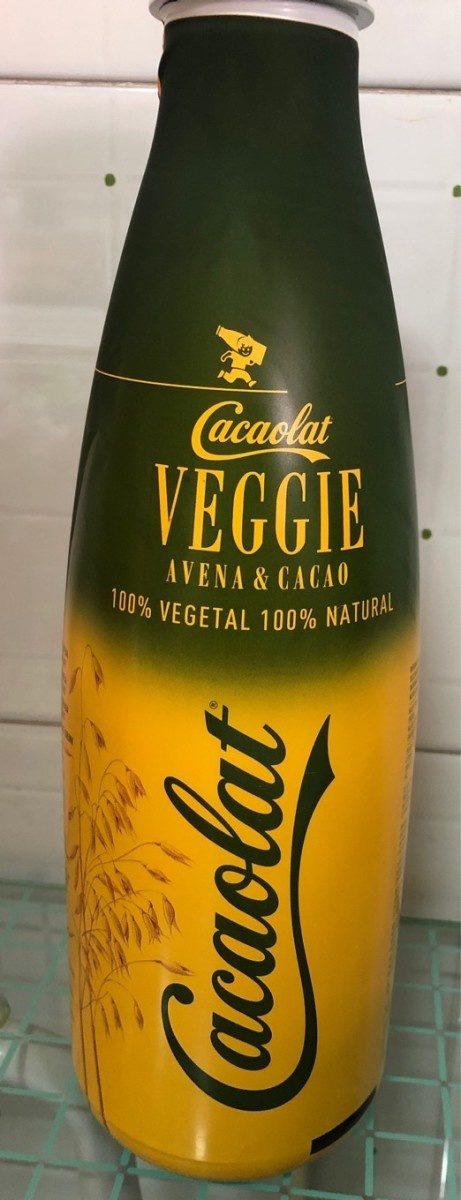 Cacaolat Veggie - Produit