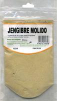 Jengibre molido - Product