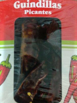Guindillas picantes - Product - es