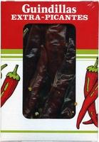 Guindillas picantes - Product