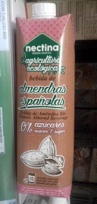 Bebida de almendras españolas - 3