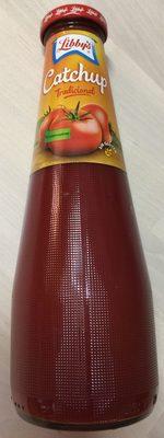 Tomate Libbys - Produit - es