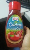 Ketchup libbys sin azúcares añadidos 0% - Product