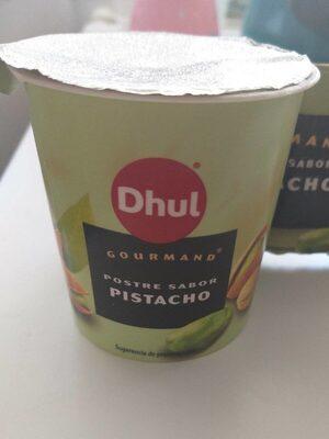 Gourmand pistacho - Producto - es