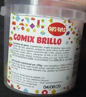 Gomix brillo - Product - es