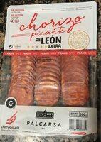 Chorizo picante de leon - Product