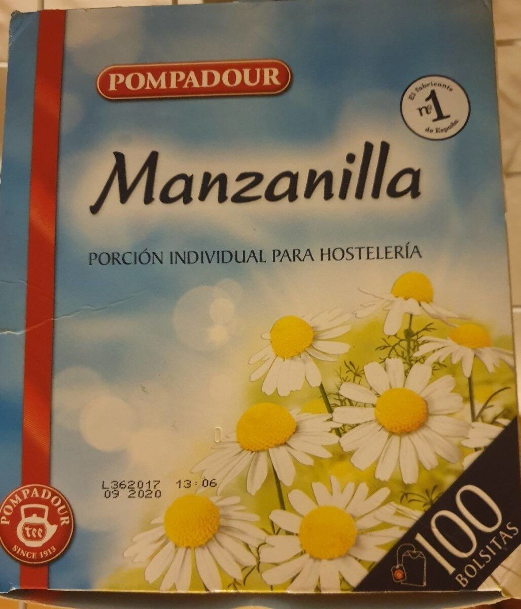 Manzanilla - Product - es