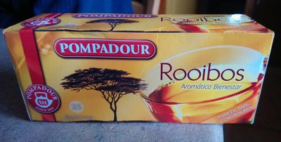 Rooibos - Produit