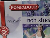Multinfusion non stress - Product - es