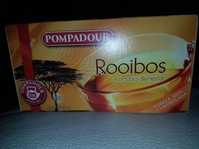 Rooibos - Product