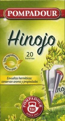 Hinojo en bolsitas - Product