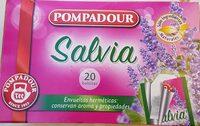 Salvia - Product - es