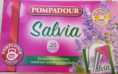 Salvia - Product