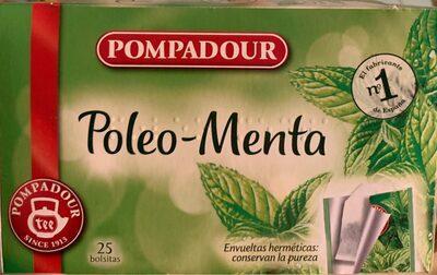 Poleo-Menta - Product - es