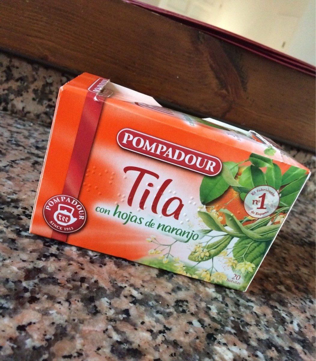 Tila - Product - fr