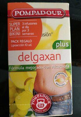 Delgaxan - Product