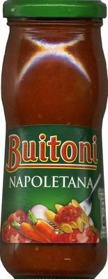 Napoletana - Producto