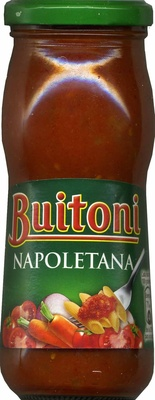 Salsa napoletana - Producto - es