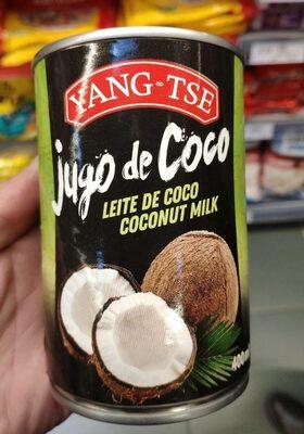 Jugo de coco - Producto - es