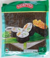Sushi Nori - Producte - es