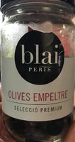 Olives empeltre - Product - fr