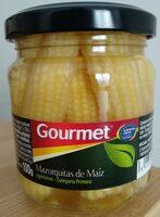 Mazorquitas de maíz - Product