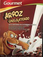 Riz chocolaté - Producto
