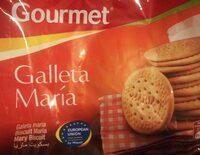 Galleta María - Producto - es