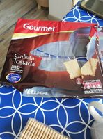 Galetta tostada - Product