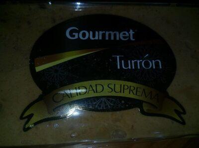 Turrón Blando de almendras - Product