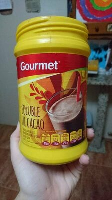 Cacao Soluble Gourmet
