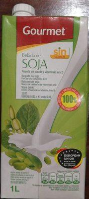 Bebida de soja - Produit