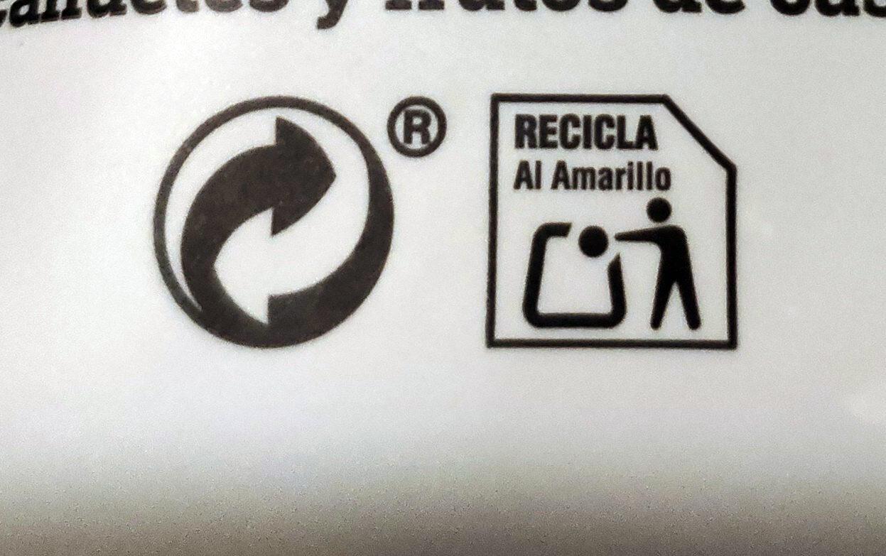 EDAMAME SOJA BLANCA Y SOJA NEGRA - Instruccions de reciclatge i/o informació d'embalatge - es