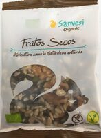 Frutos Secos - Produit