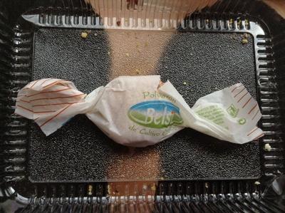 """Polvorones con grasa vegetal ecológicos """"Belsi"""" - Producto"""
