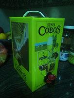 Fino Cobos - Producto