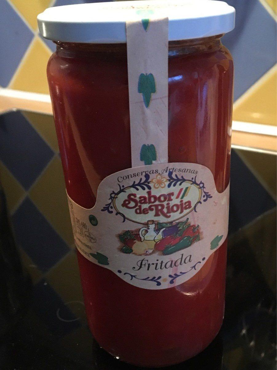 Fritada - Produit
