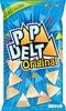 Papadelta snack triángulos de patata - Product