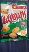 Gublins barbacoa - Product