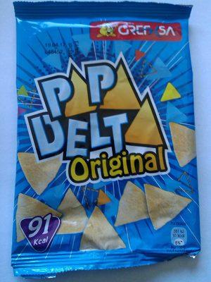 Papa delta original