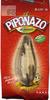Semillas de girasol con cáscara tostadas aguasal - Produit