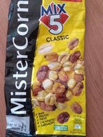 Mister Corn mix 5 - Producto