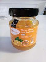 Mermelada de naranja amarga extra - Producto