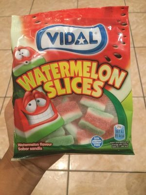 Watermelon slices - Product
