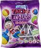Tache langues bi-color - Product