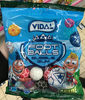 Foot Balls Bubble Gum Acide - Product