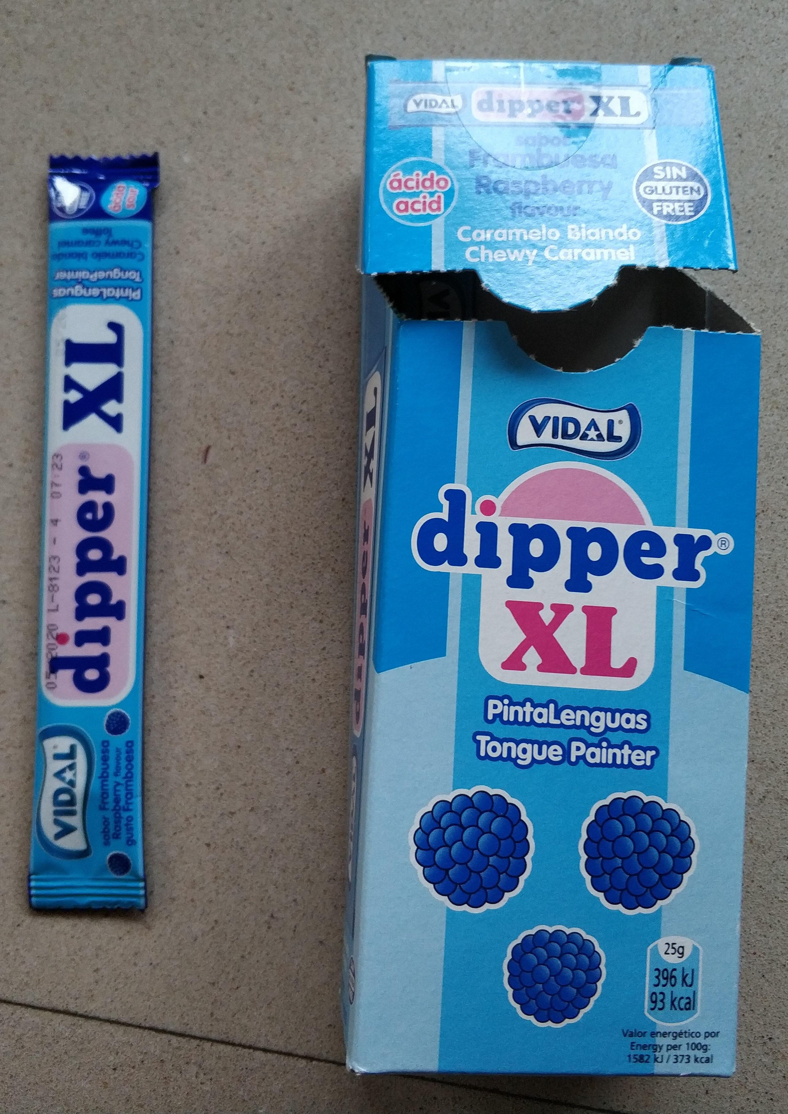 dipper XL - Producto